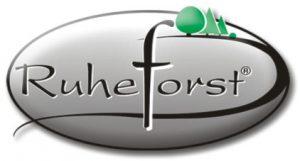 RuheForst Logo